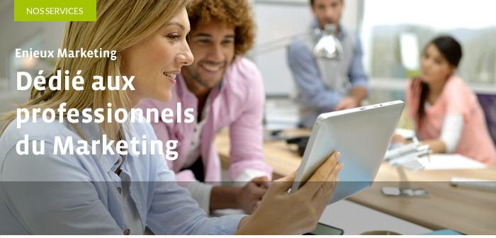 Échangez gratuitement avec un expert marketing