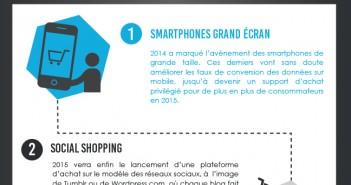 tendances e-commerce 2015
