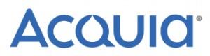 acquia logo personnalisation contenu