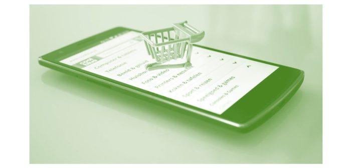 Etude IBM / NRF: Les consommateurs achètent durable et tout en faisant autre chose (photo : Robbert Noordzij)