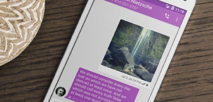 Les nouvelles règles de partage de données dans Whatsapp dopent les messageries sécurisées