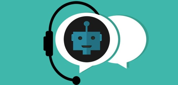 Les chatbots surtout utilisés pour les FAQ et la collecte de leads