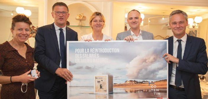 Le Cotentin et ses entreprises entrent en campagne de notoriété pour attirer les candidats à l'emploi